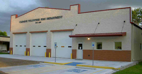 Photo of CARMINE FIRE DEPARTMENT TO HOLD ANNUAL FEAST AND FUNDRAISER EVENT SUNDAY