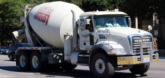 Photo of TWO LOCAL CONCRETE BUSINESSES NOW HAVE NEW OWNER