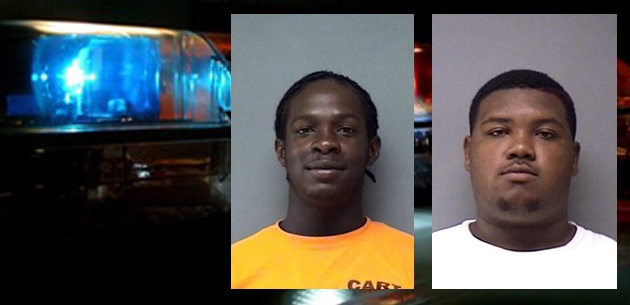 Photo of ARRESTS MADE IN JUNE THEFT