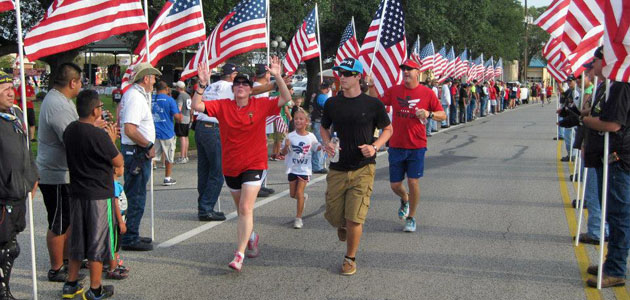 Photo of 6TH ANNUAL WATERMELON RUN TO BE HELD AUGUST 15