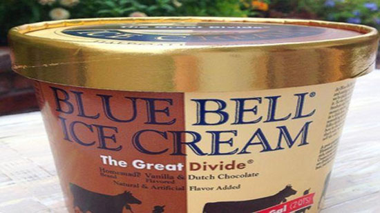 Photo of BLUE BELL ANNOUNCES FINAL FLAVOR IN BACK TO STORES LINE UP