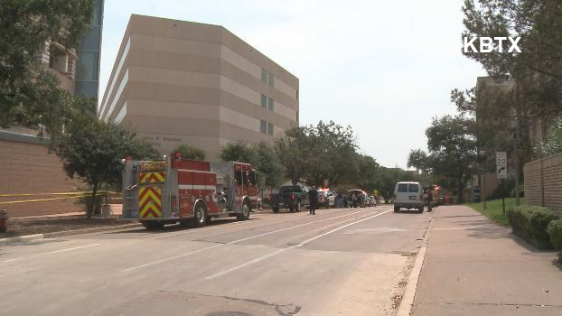 Photo of UPDATE – GAS LEAK ON A&M CAMPUS – ALL CLEAR