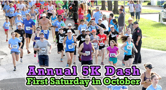 Photo of ROADS TO BE CLOSED DURING ADAM'S ANGEL'S MINISTRIES ANNUAL 5K RUN