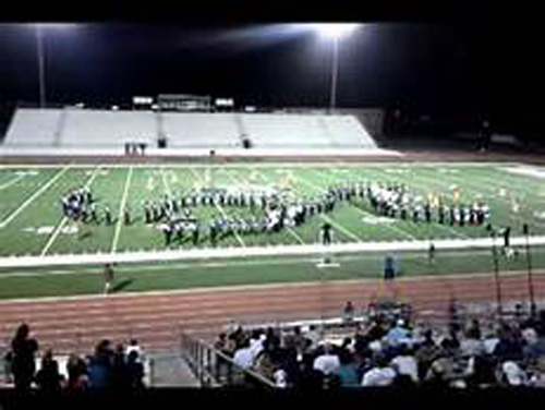 Photo of BLINN COLLEGE TO HOST BAND MARCHING FESTIVAL THIS WEEKEND