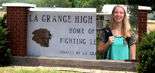 Photo of FUNERAL SERVICES TO HELD TODAY FOR LA GRANGE HIGH SCHOOL STUDENT