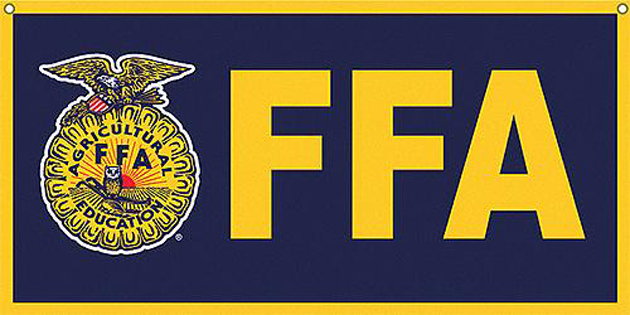 Photo of 2020 VIRTUAL BRENHAM FFA BANQUET