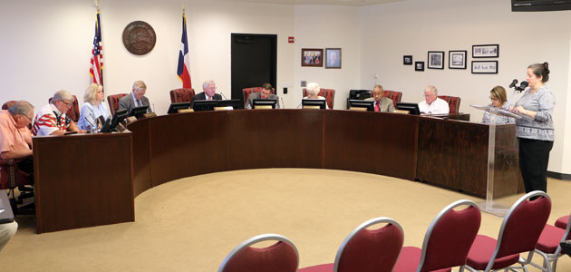 Photo of CITY COUNCIL TO DISCUSS SIGNS