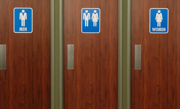 Photo of TEXAS HOUSE APPROVES BATHROOM RESTRICTIONS FOR STUDENTS