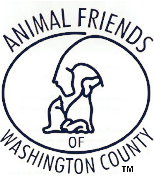 "Photo of ANIMAL FRIENDS OF WASHINGTON COUNTY HOST ""PRECIOUS, NOT PARENTS"" CAMPAIGN"