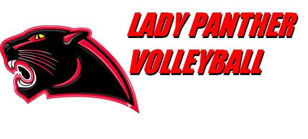 Photo of LADY PANTHER VOLLEYBALL NOTCHES ANOTHER DISTRICT WIN