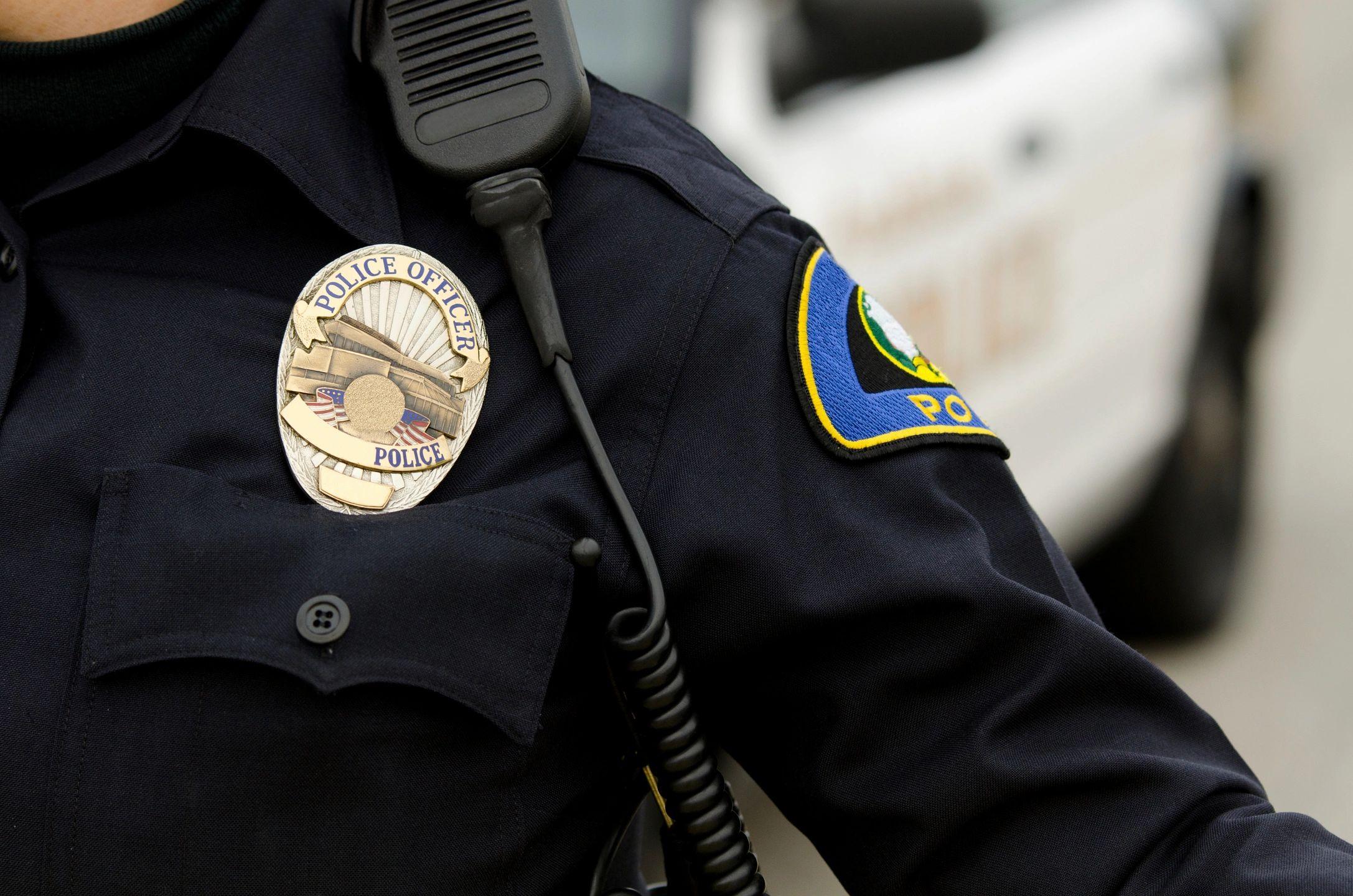 Photo of SOMERVILLE POLICE OFFICERS GET BULLET PROOF VESTS