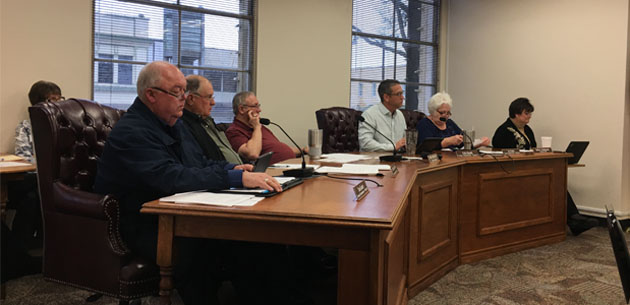 Photo of COUNTY COMMISSIONERS APPROVE SALE OF SURPLUS PROPERTY