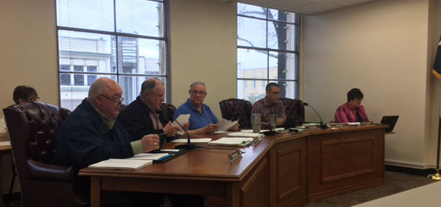 Photo of WASHINGTON CO. COMMISSIONERS TABLE BURN BAN, URGE CAUTION