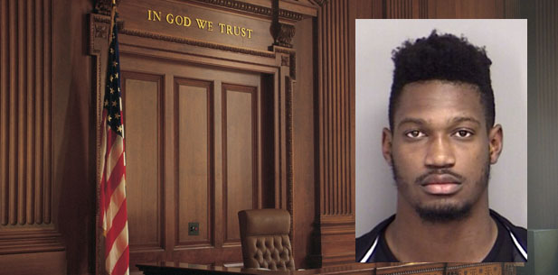 Photo of TEXAS A&M FOOTBALL PLAYER ACCUSED OF INDECENT EXPOSURE