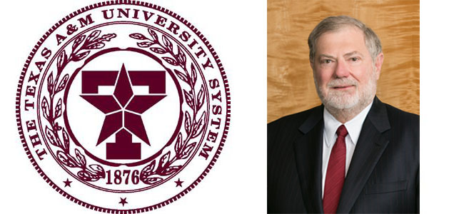 Photo of CHARLES SCHWARTZ: 'BLINN AND TEXAS A&M RELATIONSHIP IS VITAL'