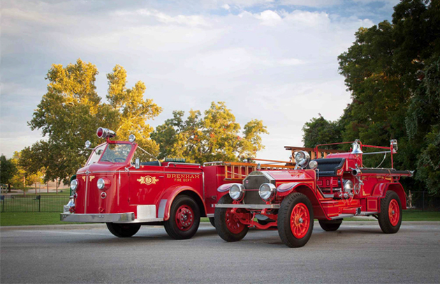 Photo of BRENHAM FIRE DEPARTMENT TO CELEBRATE 150 YEARS THIS SATURDAY