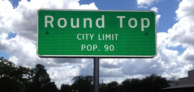 Photo of ROUND TOP DELAYS SESQUICENTENNIAL CELEBRATION TO 2021
