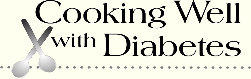 """Photo of REGISTRATION OPEN FOR """"COOKING WELL WITH DIABETES"""" CLASSES IN BELLVILLE"""
