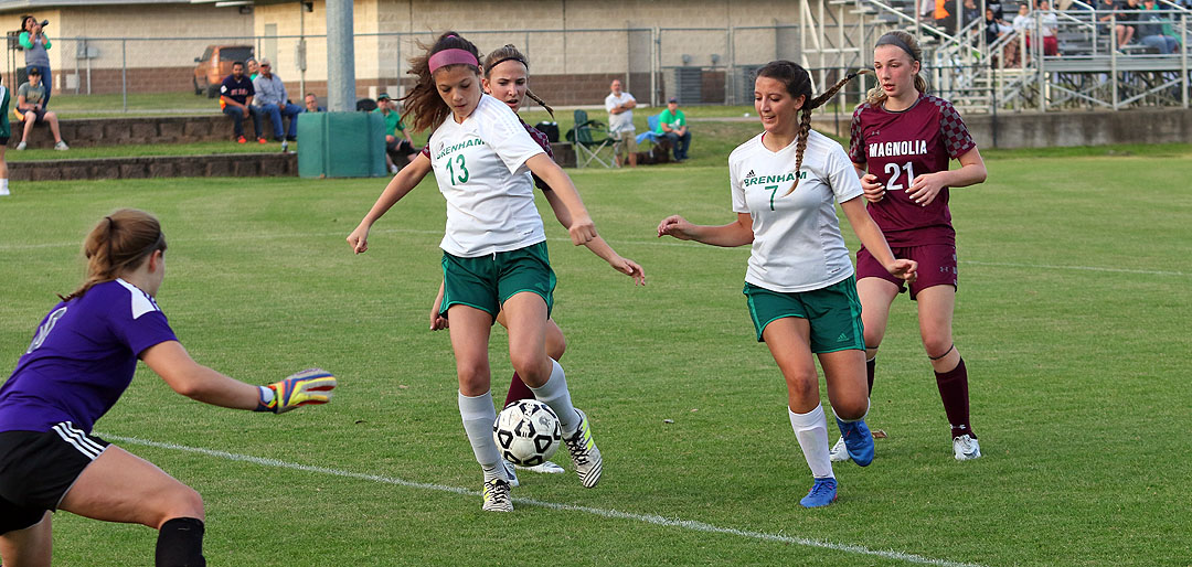 Photo of CUBETTE SOCCER DOMINATES IN FIRST DAY OF TOURNAMENT
