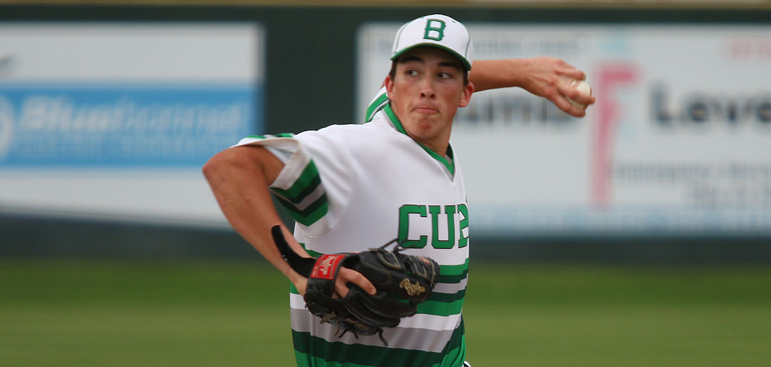 Photo of BRENHAM CUBS BASEBALL SCORE