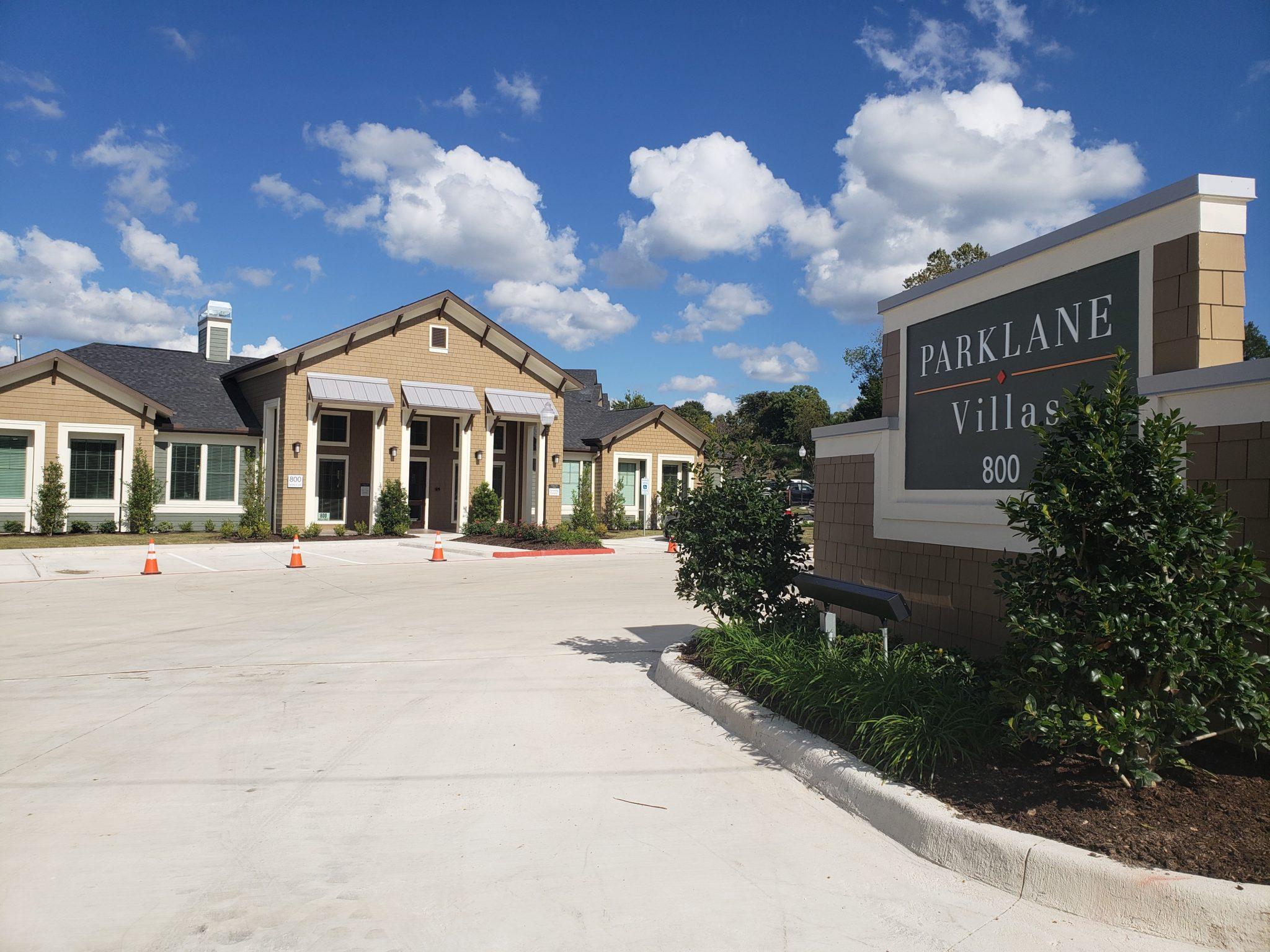 Park Lane Villa Cleveland Reviews