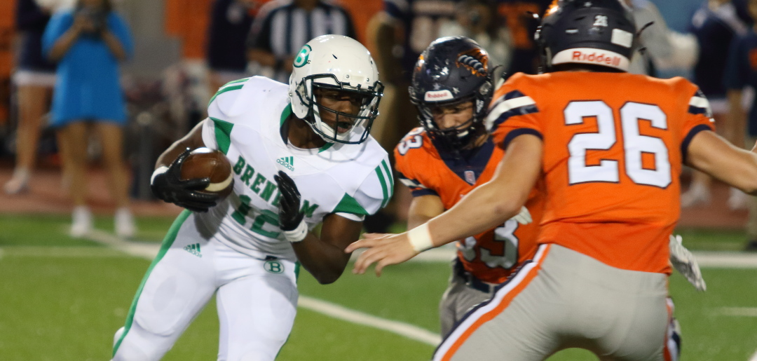 Photo of CUBS FALL TO LEANDER GLENN 21-7