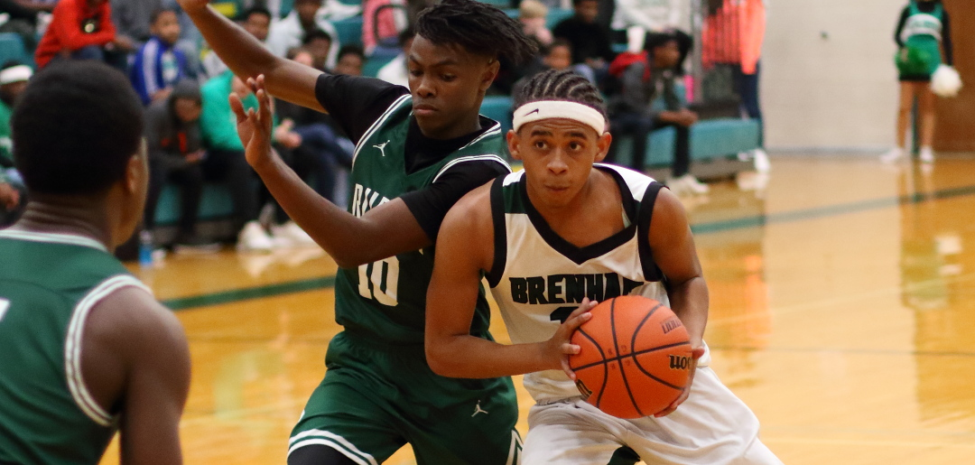 Photo of CUBS FALL TO RUDDER IN DISTRICT