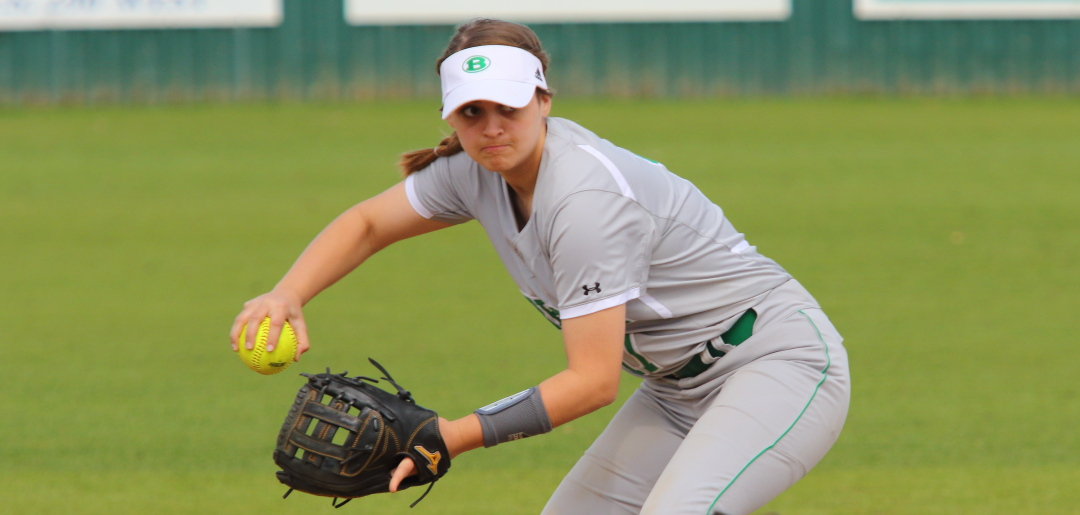 Photo of BRENHAM CUBETTE SOFTBALL DELAYED FOR RAIN