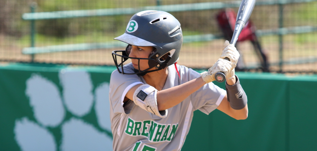 Photo of BRENHAM CUBETTE SOFTBALL SCORE