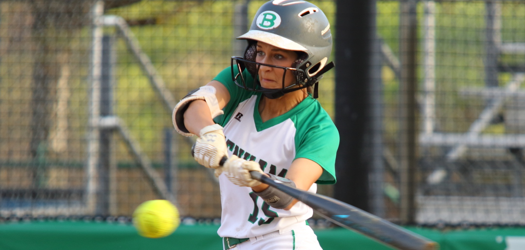 Photo of BRENHAM CUBETTES SOFTBALL SCORE