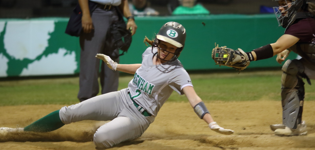 Photo of CUBETTE SOFTBALL SHUTS OUT MAGNOLIA WEST