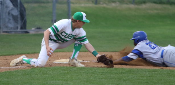 Cubs Baseball Opens District At Home Tuesday Kwhicom