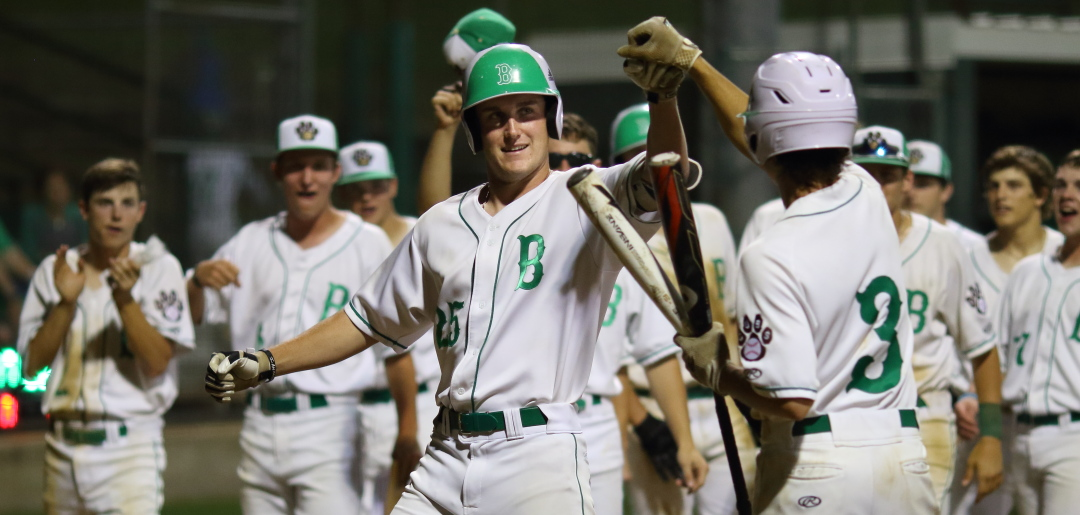 Photo of 10 CUBS RECEIVE 19-5A DISTRICT BASEBALL HONORS