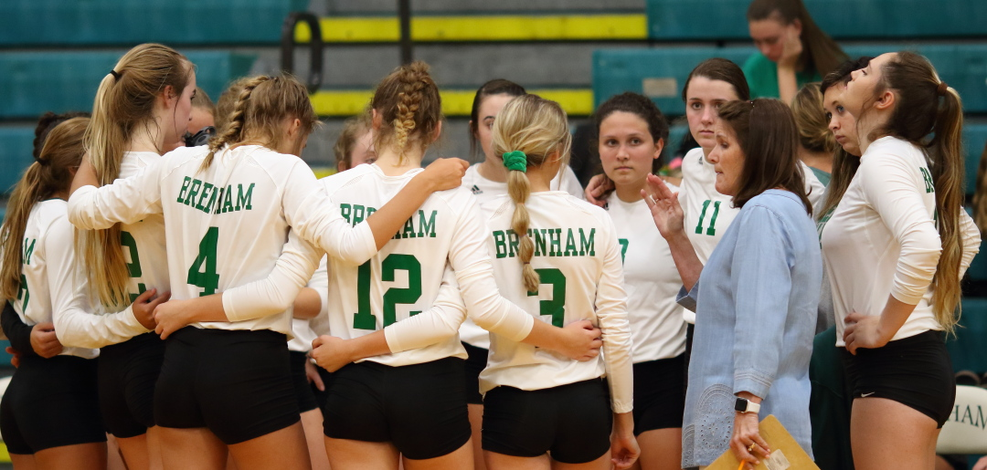 Photo of CUBETTE VOLLEYBALL SPLITS DAY 2 OF BRAZOS VALLEY INVITATIONAL
