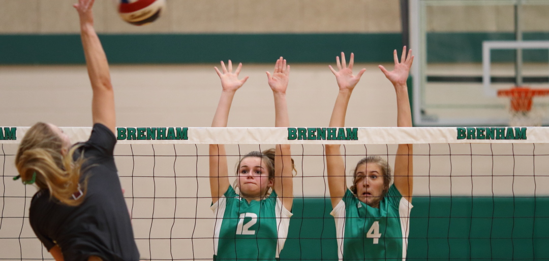 Photo of BRENHAM CUBETTE VOLLEYBALL SCORE