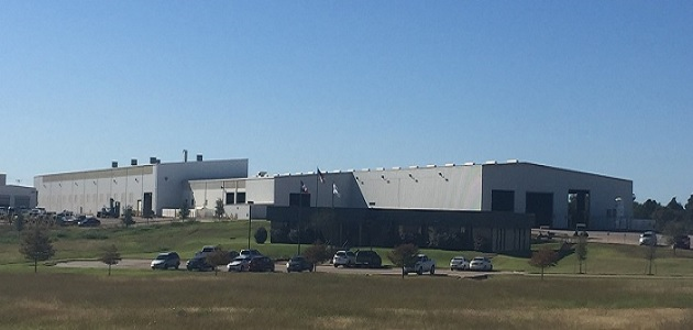 Photo of BRENHAM'S VALMONT FACILITY REPORTEDLY HAS VERY FEW COVID-19 CASES