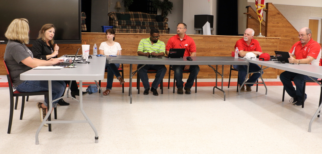 Photo of BURTON SCHOOL BOARD TO DISCUSS PLANS FOR UPCOMING SCHOOL YEAR