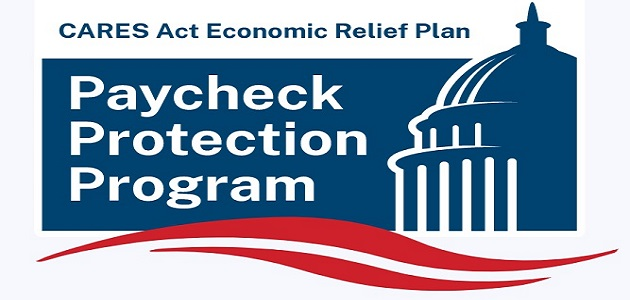 Photo of PAYCHECK PROTECTION PROGRAM OUT OF MONEY