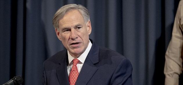 Photo of GOV. ABBOTT IMPLEMENTS STATEWIDE MASK ORDER