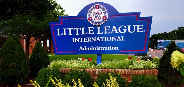 Photo of LITTLE LEAGUE WORLD SERIES CANCELLED