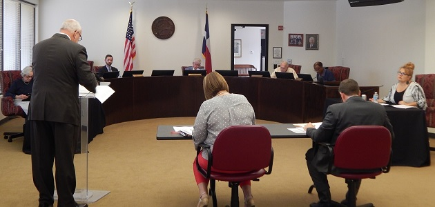 Photo of BRENHAM CITY COUNCIL TO TAKE UP TALKS ON POSSIBLE CITY-WIDE MASK ORDER