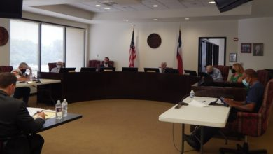 Photo of BRENHAM CITY COUNCIL VOTES TO POSTPONE ALL CITY-WIDE EVENTS UNTIL FALL