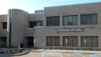 Photo of BRENHAM, WASHINGTON CO. OFFICES TO CLOSE FOR MARTIN LUTHER KING JR. DAY