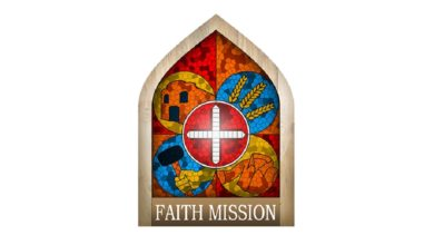 Photo of FAITH MISSION SUMMER READING CYBER READING PROGRAM BEGINS MONDAY