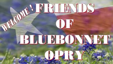 Photo of GEORGETTE JONES TO PERFORM THURSDAY AT BLUEBONNET OPRY