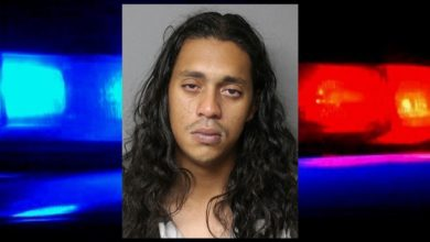 Photo of LOCAL POLICE ARREST CHAPPELL HILL MAN ON ASSAULT CHARGE