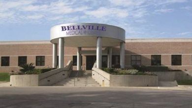 Photo of NATIONAL NEWS FEATURES PLIGHT OF BELLVILLE MEDICAL CENTER AND OTHER RURAL HOSPITALS