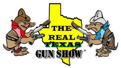 Photo of 'THE REAL TEXAS GUN SHOW' SATURDAY, SUNDAY IN BRENHAM