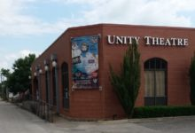 Photo of UNITY THEATRE SELLING FUNDRAISER TICKETS