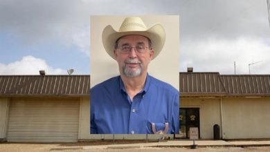 Photo of WALLER CO. APPOINTS CHIEF DEPUTY JOE HESTER TO SERVE AS INTERIM SHERIFF